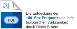 Download - Die Entdeckung der 150-MHz-Frequenz